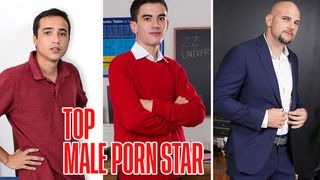 Top 20: The Best & Male Porn star